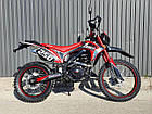 Мотоцикл  HORNET DAKAR (250 КУБ.СМ) Ендуро, фото 2