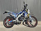 Мотоцикл  HORNET DAKAR (250 КУБ.СМ) Ендуро, фото 3