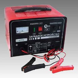 Зарядное устройство12/24 В, 600 Вт, Intertool