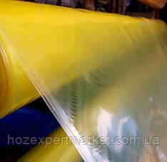 Плівка теплична 180 мкм 6м/50м поліетиленова УФ-стабілізована, фото 3