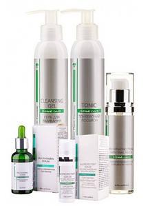 Набір косметичний Anti Age, Green Pharm Cosmetic