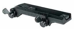 5092-6000/5092-60193 Кронштейн MAK для установки прицелов с шиной SR-Swarovski на Blaser