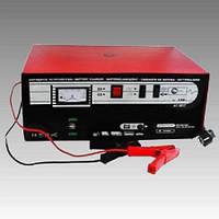 Зарядное устройство12-24В, 600 Вт, 230В, 30/, Intertool