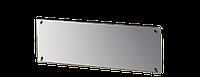 HGlass ВИСОКУ 4012 білий 500/250 Вт інфрачервоний склокерамічний панельний обігрівач