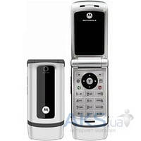 Корпус Motorola W375 Silver