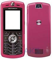 Корпус Motorola L7 Pink