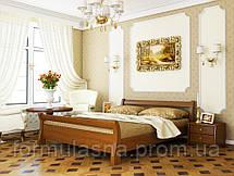 Кровать деревянная Диана Эстелла, фото 3