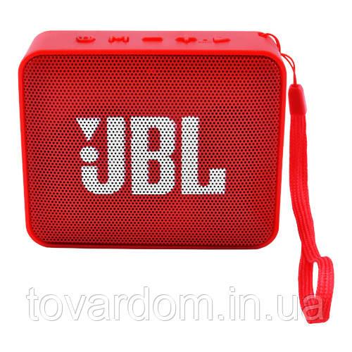 Колонка JBL GO2, PowerBank, c функцією speakerphone