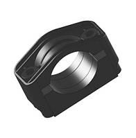 Кабельные зажимы для фиксации кабеля KO-75 (крепление метизами к металлоконструкциям)