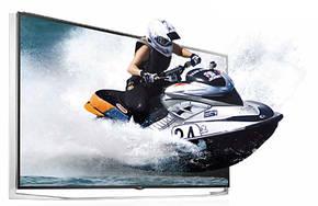 Телевизор LG 98UB980V (1300Гц, Ultrа HD, Smart, 3D, Wi-Fi, Magic Remote, T2) , фото 2