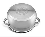 Набір посуду Edenberg EB-4065 з 6 предметів каструлі з нержавіючої сталі, фото 3