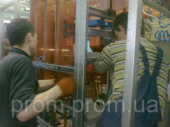 Вводно-распределительные устройства ВРУ-3, фото 2