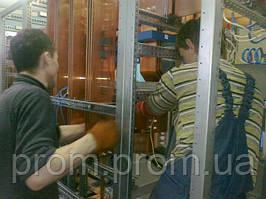 Вводно-распределительные устройства ВРУ-3