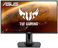 Asus TUF Gaming VG279QR 2хHDMI, DP, Audio, IPS, 1920x1080, 165Hz, 1ms, Pivot, G-Sync, фото 1