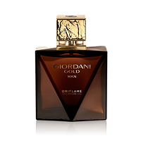 Мужская туалетная вода (духи) Джордани Голд Мэн (Giordani Gold Man) от Орифлейм