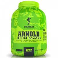 Iron Mass Arnold Schwarzenegger Series, 2.27 кг
