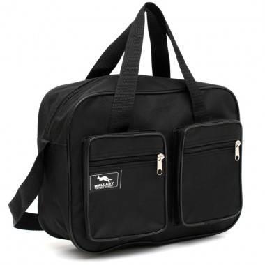 Оригинальная мужская сумка из полиэстера Wallaby 2610