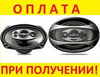 Автоакустика Pioneer TS-A6993S 5ПОЛОС! + СЕТКИ!