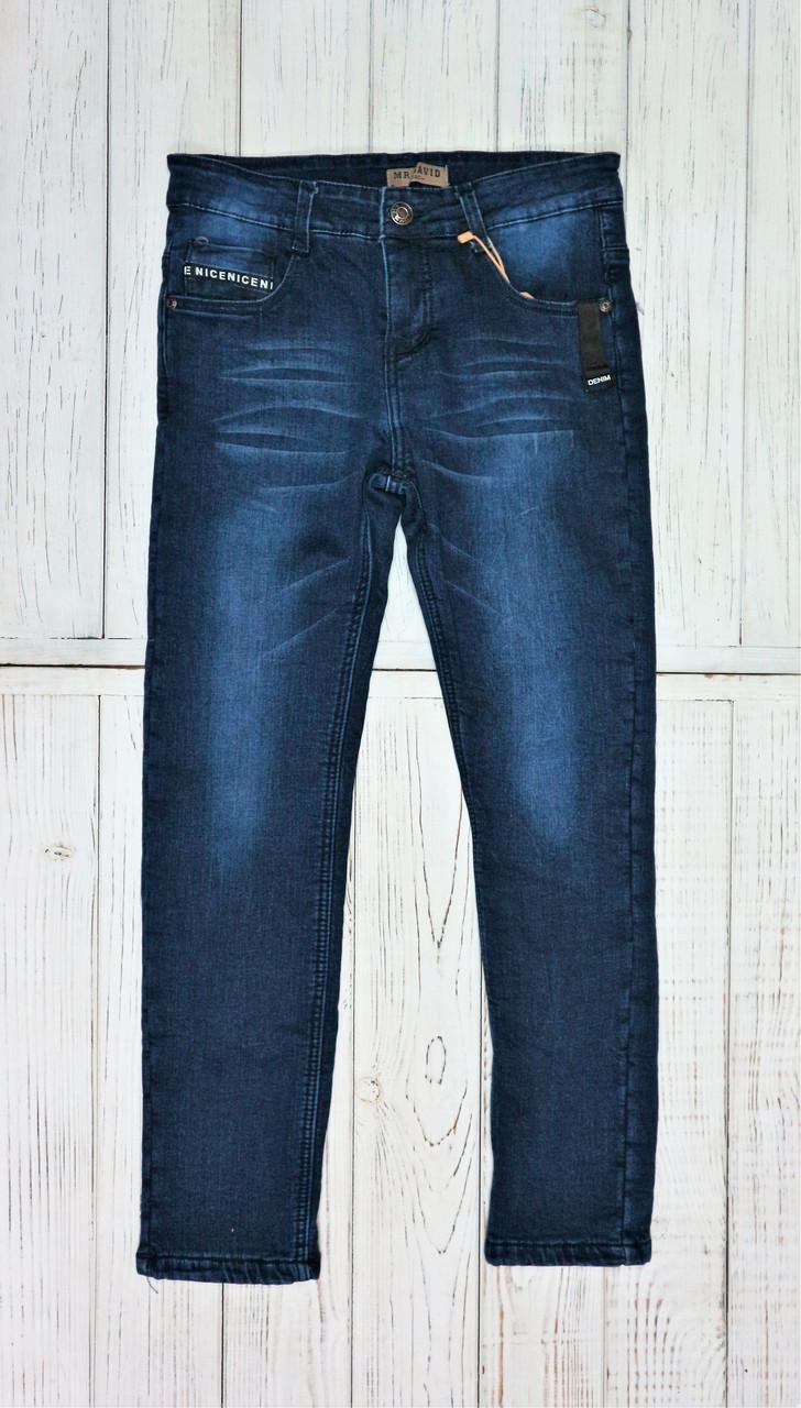 Теплі джинси на флісі для хлопчика  Угорщина