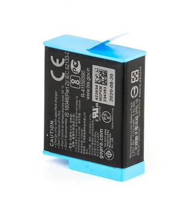 Аккумулятор для GoPro HERO 9 / HERO 10 Rechargeable Battery (Оригинал), фото 2