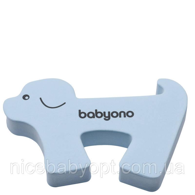 Блокада для дверей (Собачка)  BabyOno 958