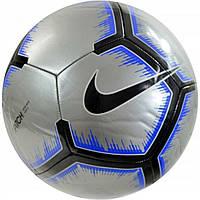 М'яч футбольний Nike Pitch SC3316-095 Size 5