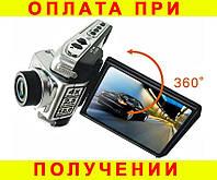 Видеорегистратор DOD F900L HD - полный комплект