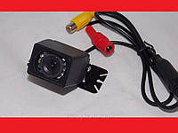 Камера заднего вида Elang eye Е 327 (ИК-подсветка)