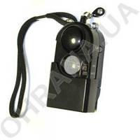 Миниатюрная карманная сигнализация The Mini Pir  с датчиком движения, датчик на отрыв (чека) и LED фонарик