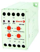 """Реле контроля фаз ЕЛ-11М TM """"Electro"""""""