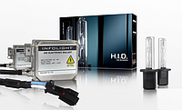 Комплект ксенонового света Infolight 35W (4300/5000/6000K)