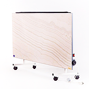 Обогреватель керамическая панель Венеция ПКК 1350 Вт, бежевый мрамор (120 х 60 см)