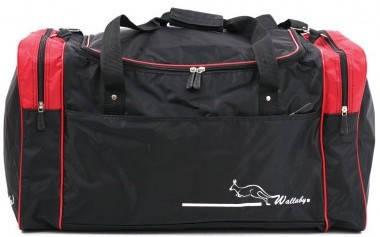 Вместительная дорожная сумка из нейлона 60 л. Wallaby 430-6