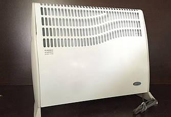 Конвектор отопления электрический ЭВУА-2,0/230 (К) настенный/напольный