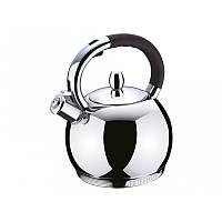 Чайник со свистком Peterhof PH-15569 2,7 л., фото 1
