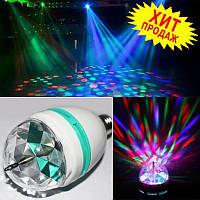 Лампы LED Mini Party Light