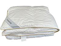 Ковдра Wake Up Natural Senso Flex пухова 195-215 см біле