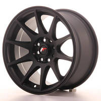 Диски литые 15/4*100/4*108/4*114.3/et25-30 j7. j8 Japan Racing Wheels JR11 (цвет на выбор)
