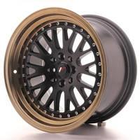 Диски литые 17/4*98/4*100/4*108/4*114.3/et20-35  J8 - J9  Japan Racing Wheels JR10    (цвет полированный и  серебро)