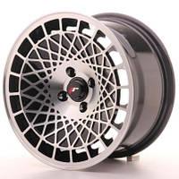 Диски литые 15/4*100/et20 J8  Japan Racing Wheels JR14 (цвет на выбор)