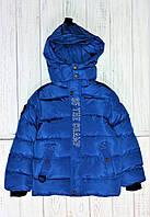Теплі куртки для хлопця ATURE, фото 1