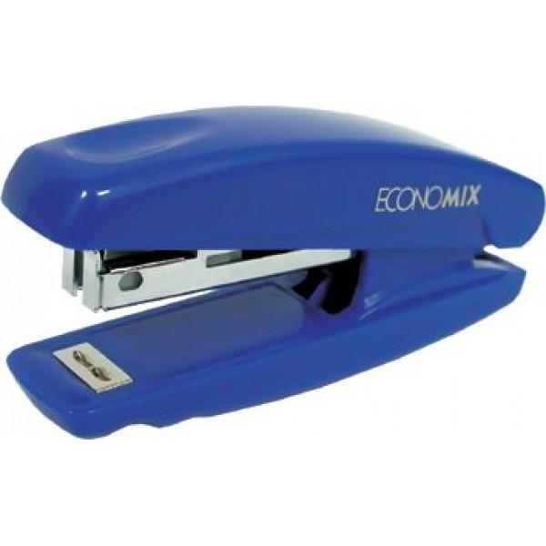 Степлер №10 на 10 листов EconoMix, Е40233