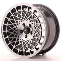 Диски литые 16/5*100/et20  J8 - j9  Japan Racing Wheels JR14 (цвет на выбор)