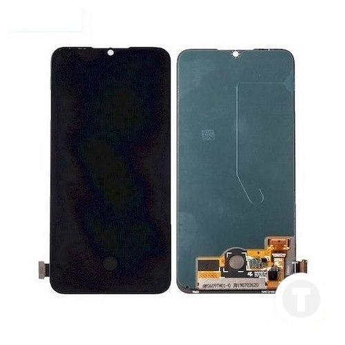 Дисплей (екран) для Xiaomi CC9e/ Mi A3 TFT (без сканера відбитка пальця) з сенсором/ тачскріном (Модуль)