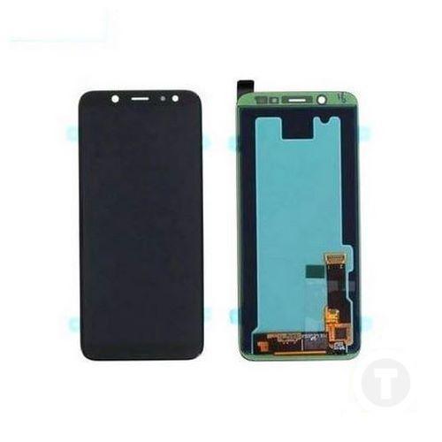 Дисплей (екран) для Samsung A600 Galaxy A6 (2018) TFT (з регулюванням яскравості) з сенсором/ тачскріном (Модуль)