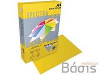 Цветная бумага SINAR SPECTRA Lemon 210