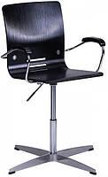 Кресло Фиджи Хром Венге (AMF-ТМ)