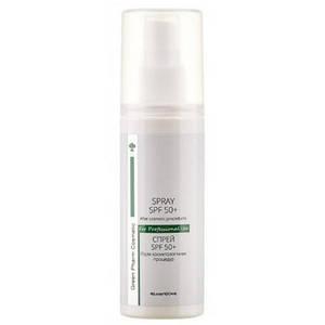 Спрей Після Косметологічних Процедур Spf 50+, Green Pharm Cosmetic? 120 Мл