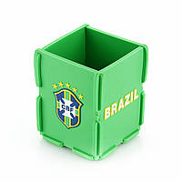 Подставка для ручек ЧМ-2014 Brazil, фото 1