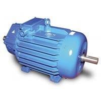 Электродвигатель крановый  4МТН (F) 132L6 7,5кВт 1000 об/мин